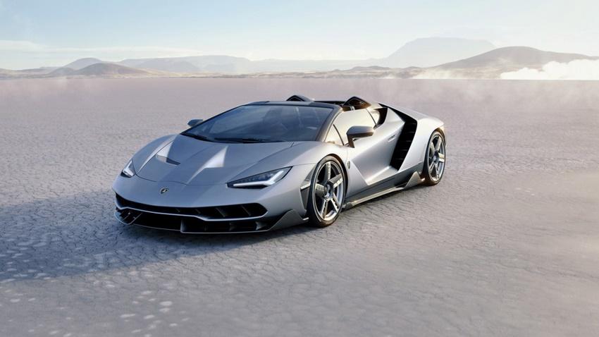 Lamborghini Centenario Geri Çağırma