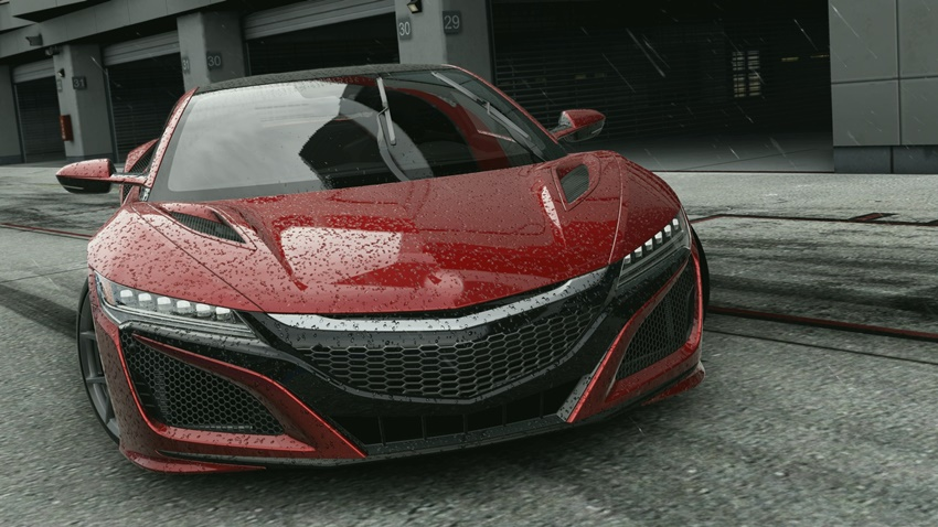 Project Cars Go Android iOS