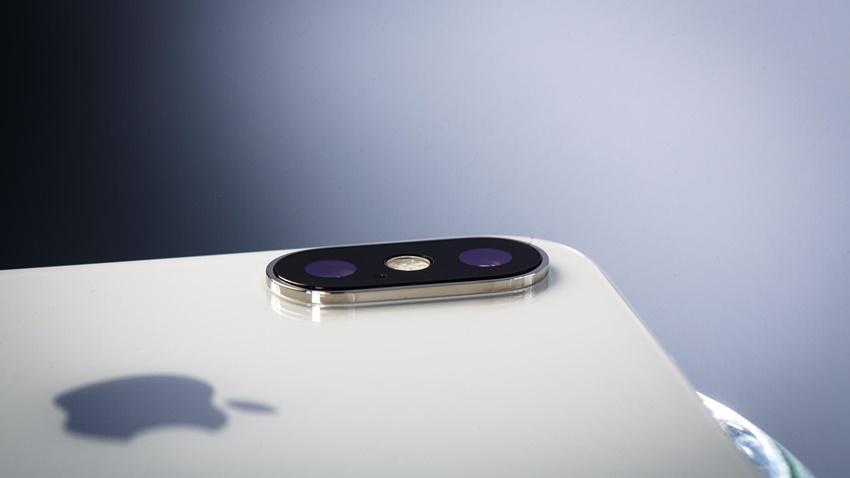 Yeni iPhone Kamera