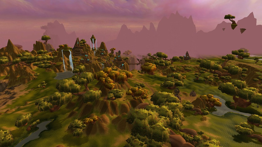 World of Warcraft hapis cezası