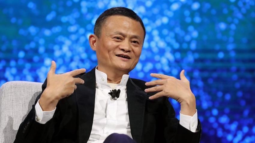 Alibaba'nın Sahibinden Blockchain ve Bitcoin Açıklaması