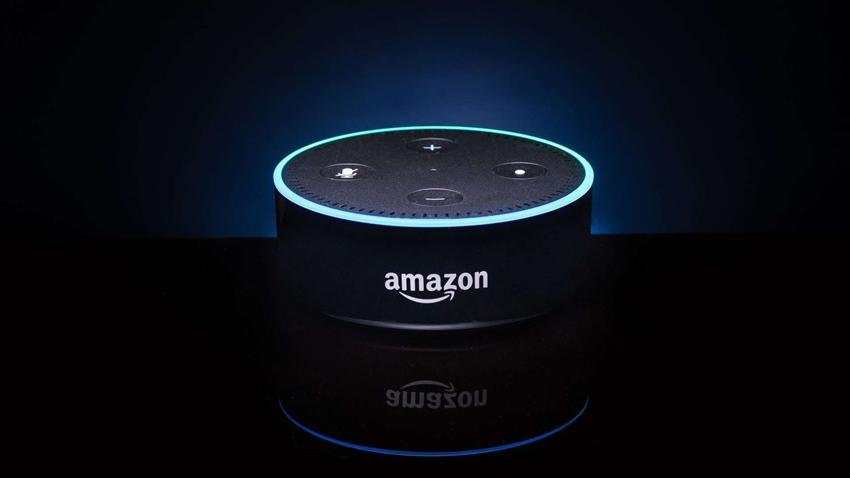 Amazon'un Akıllı Hoparlörü Echo Konuşmaları Gizlice Kaydetmiş!