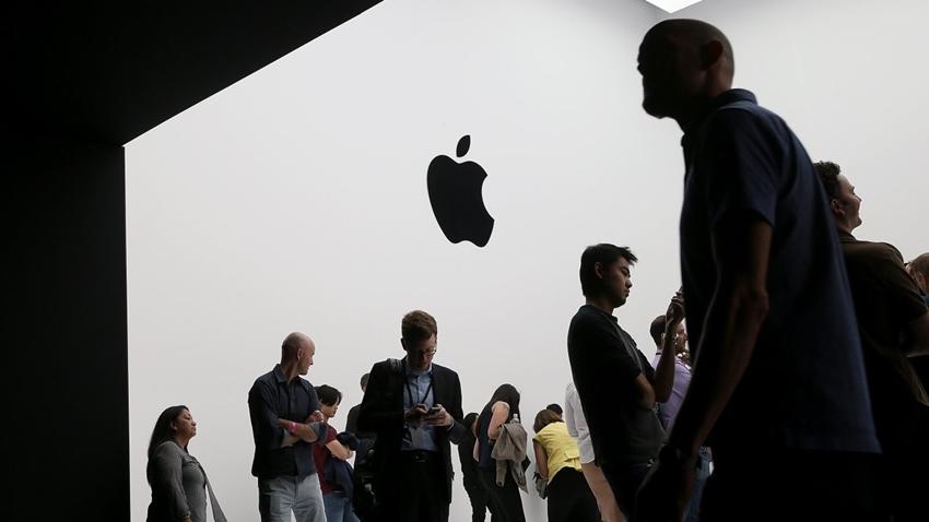 Apple, Veri İndirme Hizmetini Kullanıma Sundu