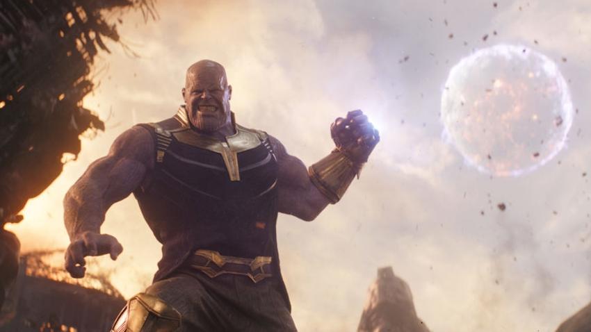Infinity War 600 Milyon Dolar Barajını Geçen Üçüncü Marvel Filmi Oldu