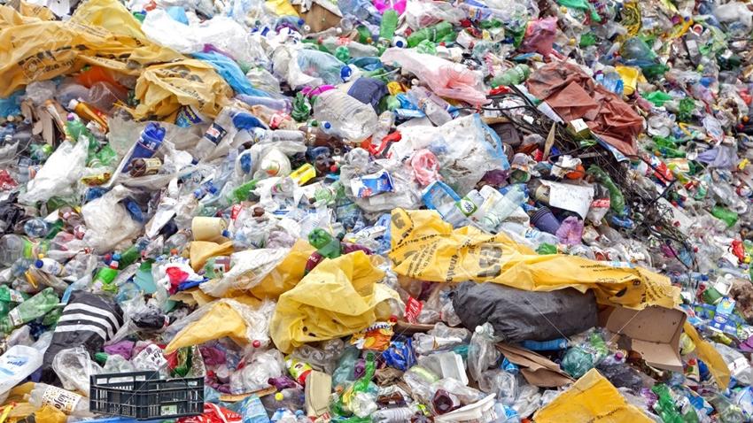 Avrupa Birliği Plastik Kullanımına Sınırlama Getiriyor