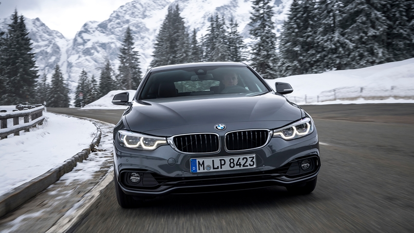 BMW'nin Kablosuz Araç Pedi Bu Yaz Geliyor