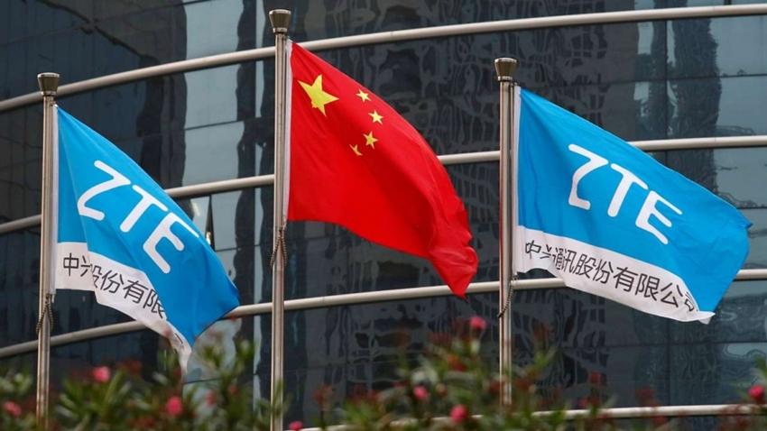 Çin Hükümeti, ZTE'ye Uygulanan Yasak Hakkında Konuştu