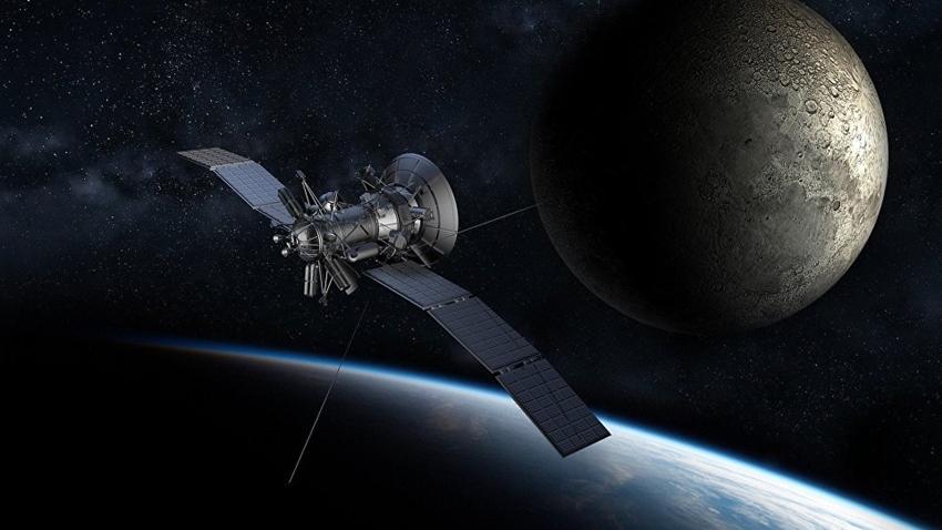 Çin, yüksek çözünürlüklü uydusunu fırlattı