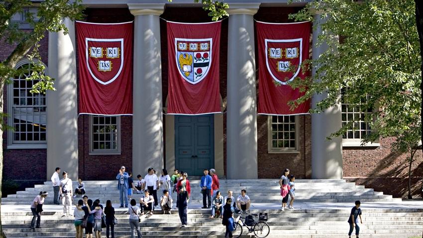 Dünyanın En İyi Üniversiteleri Belli Oldu!
