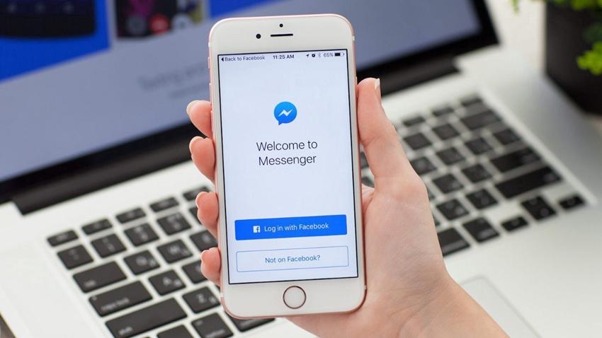 Facebook Messenger'ın Yeni Özelliği Nefret Söylemiyle Mücadele Edecek