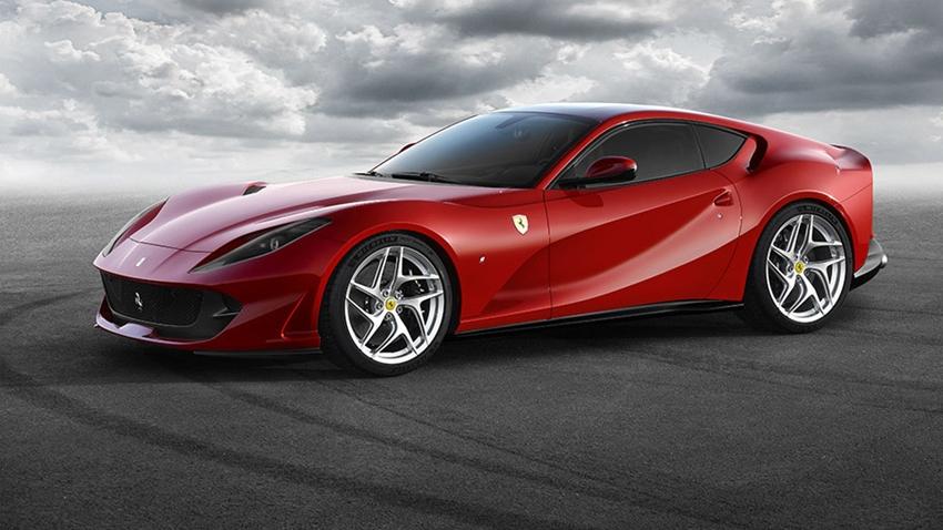 Ferrari, 2022'den İtibaren Sadece Hibrit Araç Üretecek