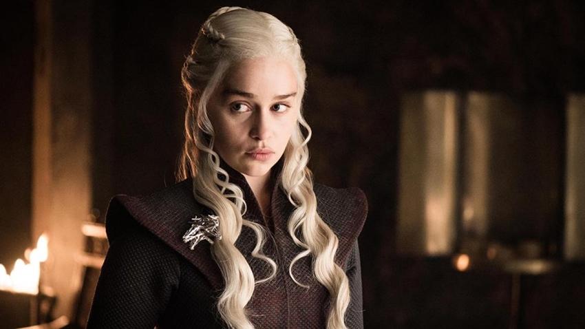 Game of Thrones'un Khaleesi'si Dizinin Nasıl Biteceğini Bilmiyorum