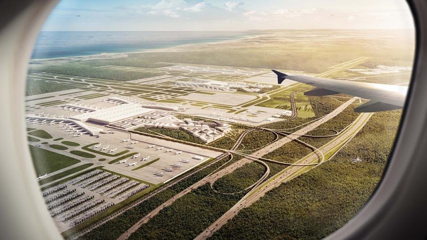İstanbul Yeni Havalimanı, Uçak Bileti Fiyatlarını Düşürebilir
