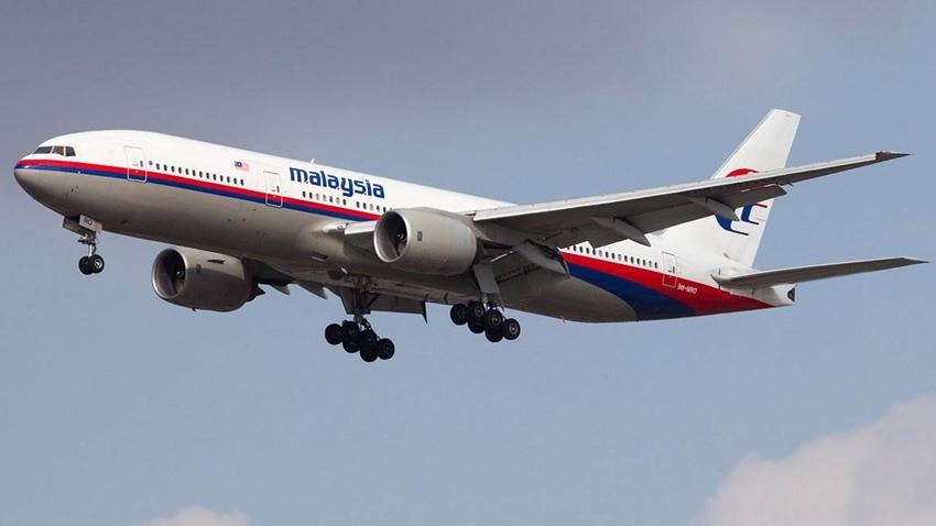 Kayıp Malezya Uçağının Arama Çalışmaları Durduruldu
