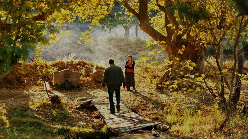 Nuri Bilge Ceylan'ın Yeni Şaheseri, Ahlat Ağacı'ndan İlk Fragman