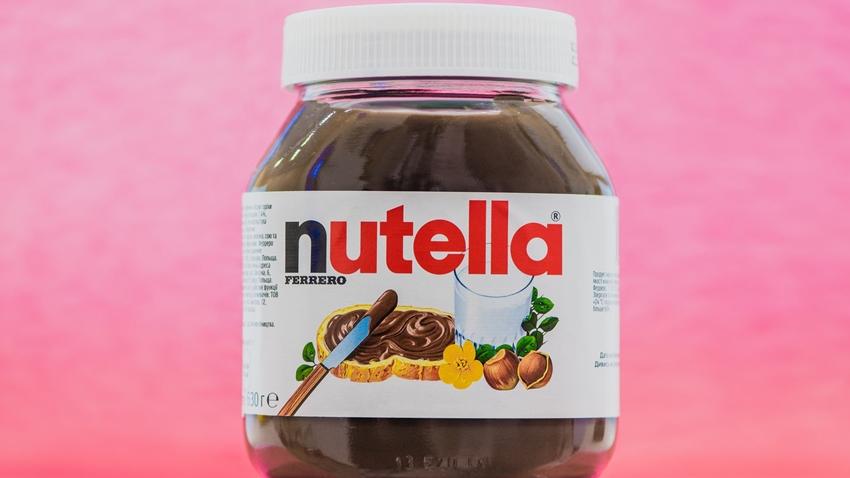 Nutella'dan Dünyanın En Saçma Güvenlik Önerisi