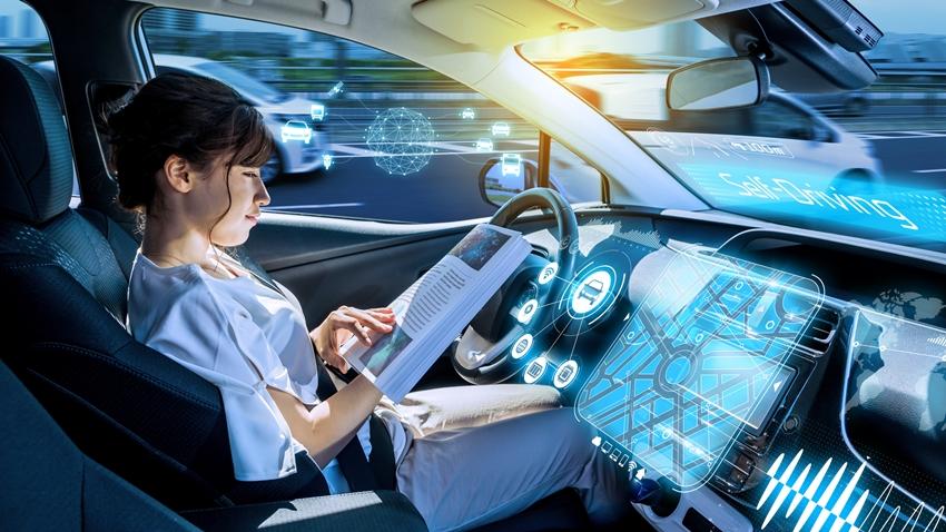 Otomotiv Sektörünün Dev İsimlerinden Blockchain Ortaklığı