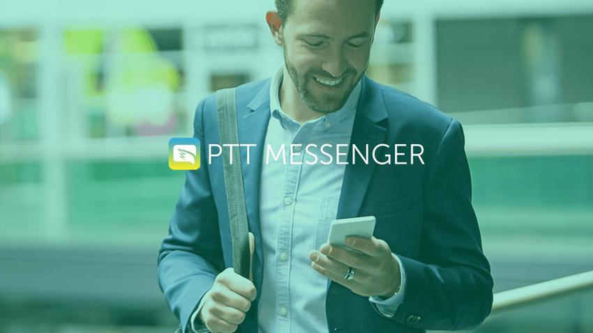 PTT Messenger'ın Testleri Başarıyla Sonuçlandı