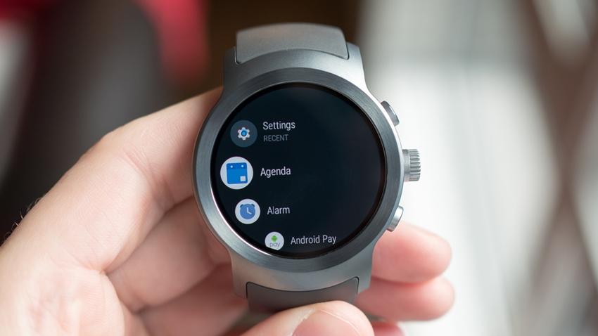 Qualcomm, Nihayet Yeni Bir Akıllı Saat Yongası Geliştiriyor