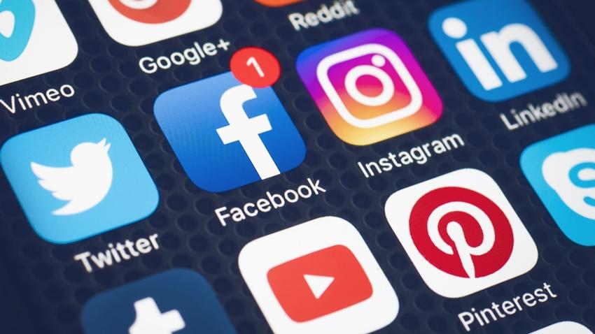 Sosyal Medyada Bu Simgeleri Paylaşanlara 5 Yıl Hapis Cezası!