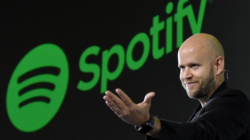 Spotify, 75 Milyon Aboneye Ulaştı