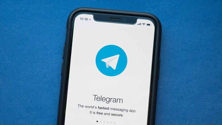 Telegram, Güncellemelerini Yayınlamayan Apple'a Sitem Etti