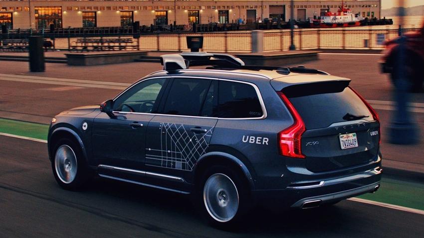 Uber, Ölümlü Kazanın Ardından Otonom Sürüş Testlerine Devam Edecek