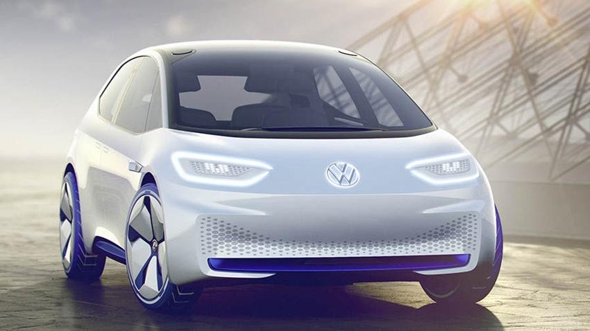 Volkswagen'den Çin'e 15 Milyar Dolarlık Yatırım