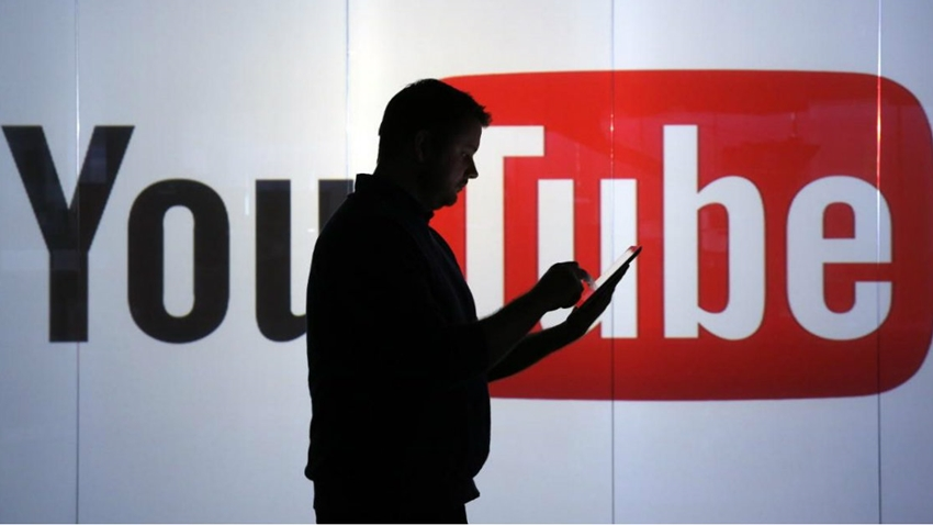 YouTube'a Kodlanmış Terimlerle Cinsel İçerikli Videolar Yüklenmiş