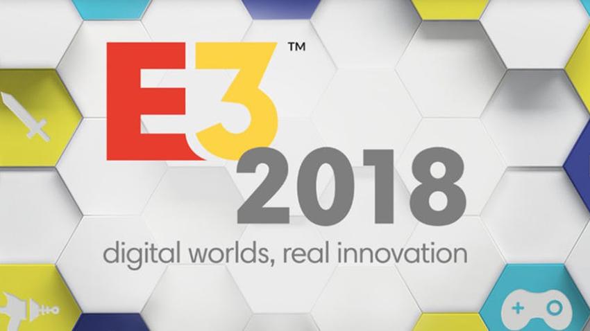 E3 2018'de Tanıtılacak Tüm PC ve PS4 Oyunları