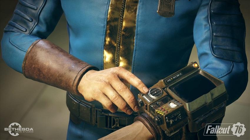Yeni Fallout Oyunu Duyuruldu!