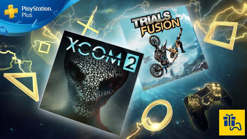 PlayStation Plus'ın Haziran 2018 Ücretsiz Oyunları Duyuruldu
