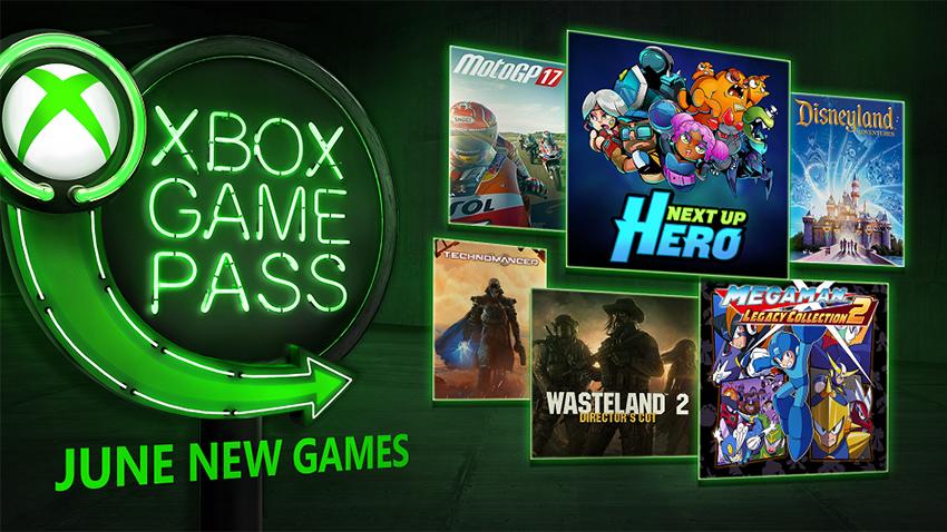 Xbox Game Pass Haziran Ayı Oyunları Belli Oldu