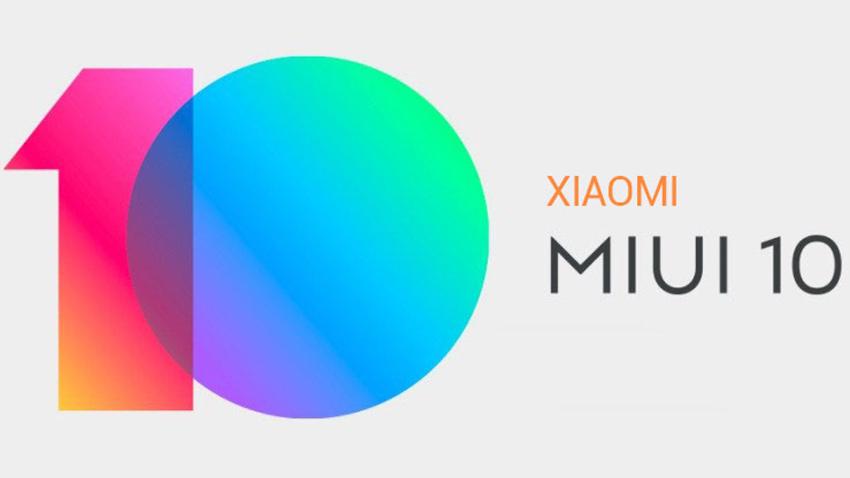 Xiaomi'nin Sabırsızlıkla Beklenen Güncellemesi MIUI 10 Dağıtılmaya Başlandı