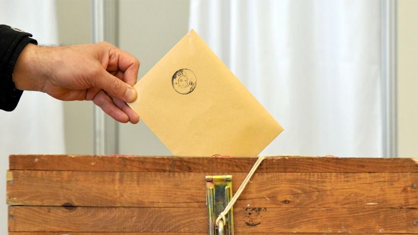 Seçim Sonuçlarını Anlık Olarak Takip Edebileceğiniz Mobil Uygulamalar