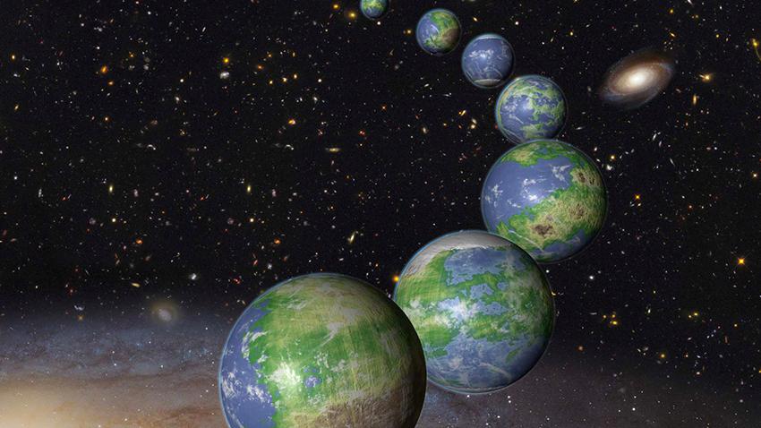 öte gezegenler ve araştırmalar