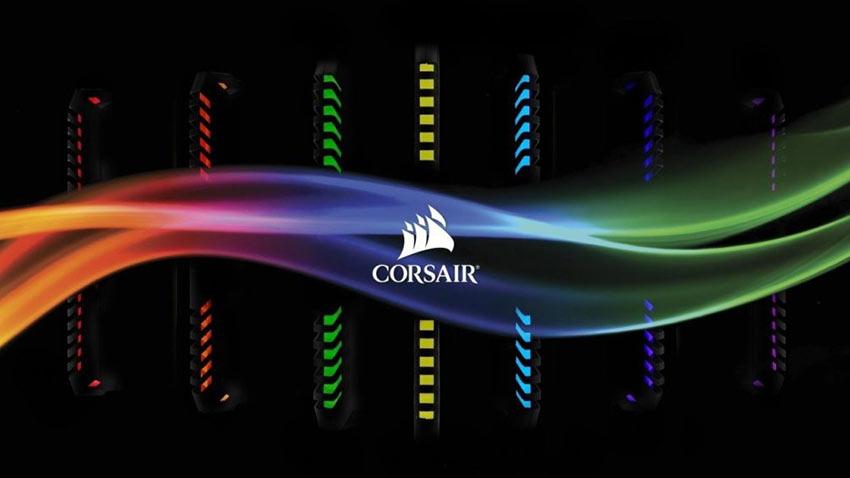 Corsair Yeni Bilgisayar Kasası 1