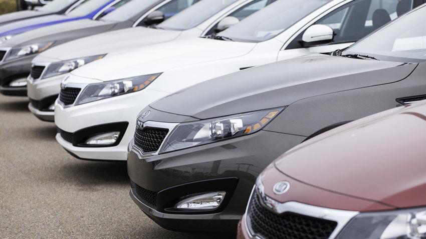 Kia ABD Otomobil Geri Çağırma