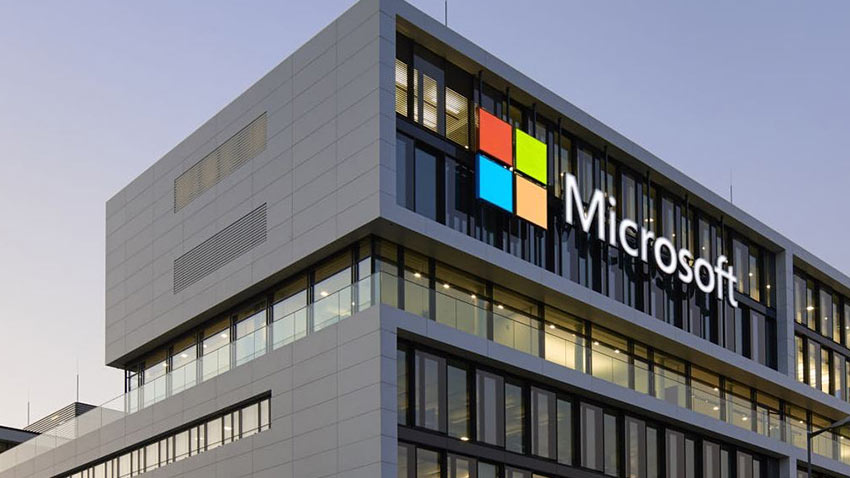 Microsoft GitHub Satın Alma