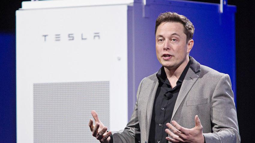 Tesla Eski Çalışana Dava