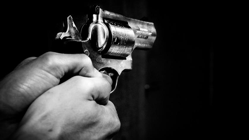 alan adı silahlı kavga