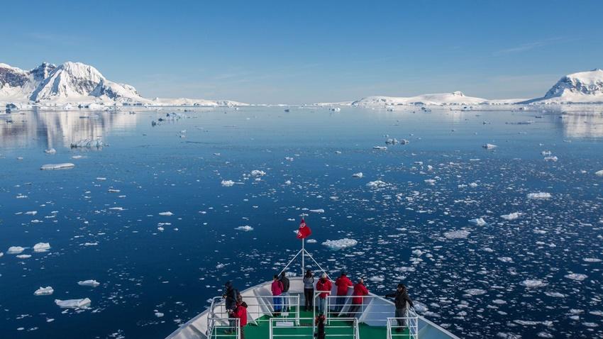 Türkiye Antarktika Üssü