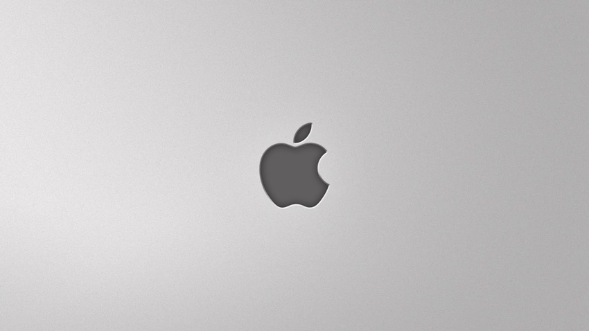 Apple Logo Çalma