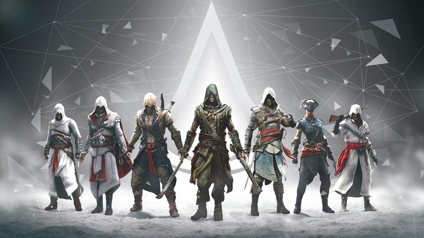 Assasin's Creed: Odyssey