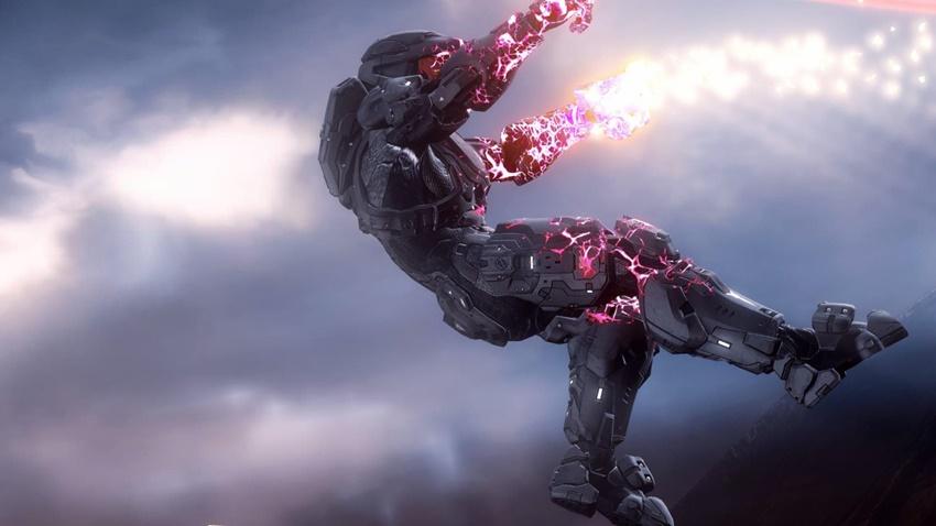 Halo 5 TV dizisi