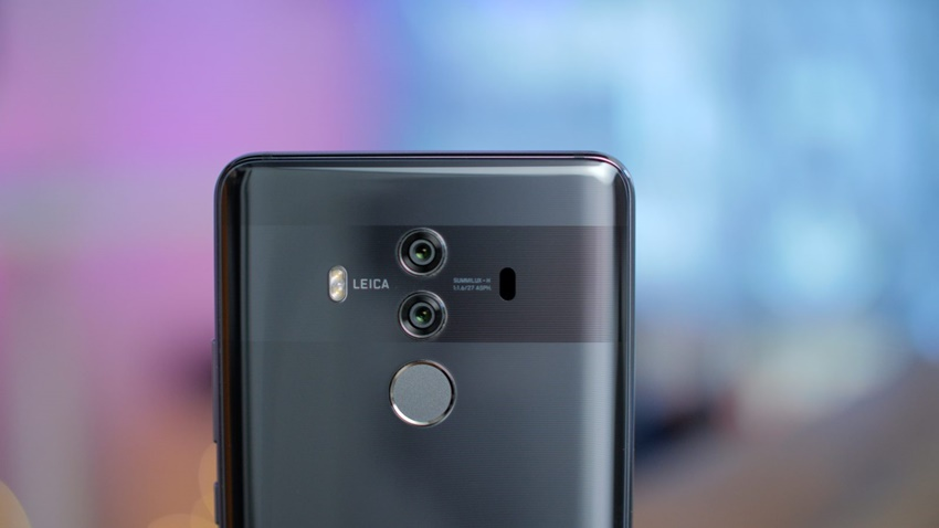 Huawei Mate 20 Pro Ekran
