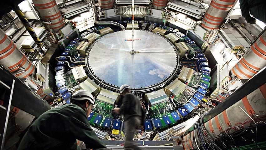 Kanada Hadron