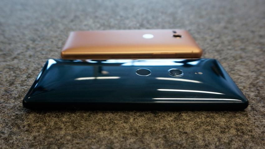 Sony Xperia XZ2 Türkiye