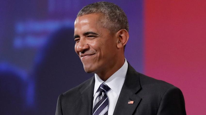 500 Milyon Yıllık Fosile Obama'nın İsmi Verildi
