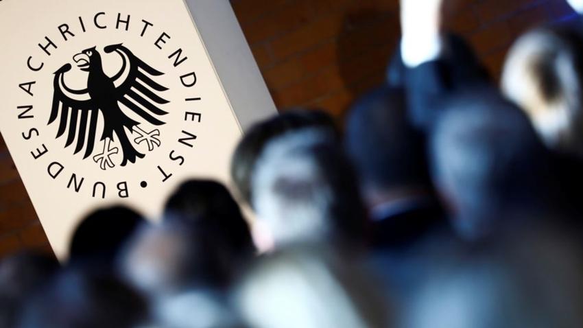 Alman Gizli Servisi BND, Büyük İnternet Şebekelerini İzleyebilecek